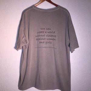 Other - Feminism Shirt XXL